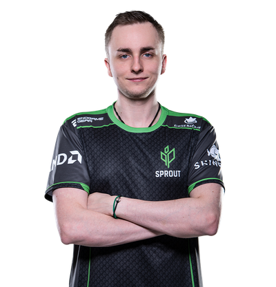 Image of CS:GO player Spiidi