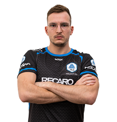 Image of CS:GO player LyGHT