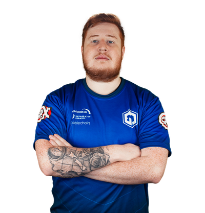 Image of CS:GO player Thomas