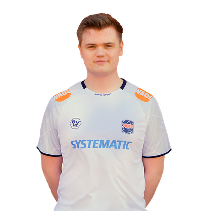 Image of CS:GO player Lukki