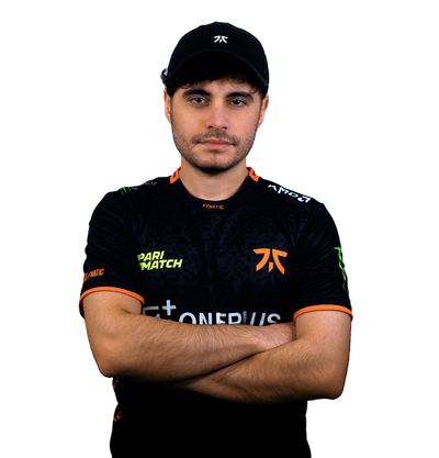 Image of CS:GO player Golden
