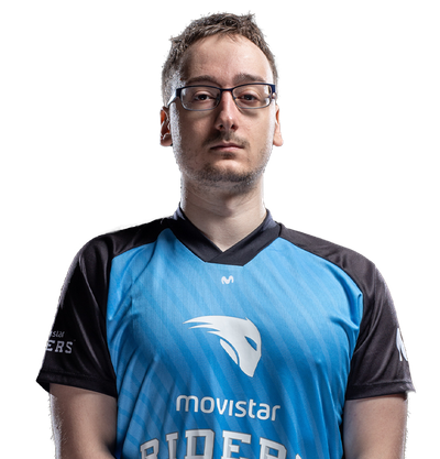 Image of CS:GO player DeathZz
