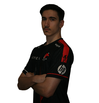 Image of CS:GO player Juve