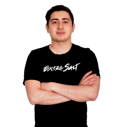 Image of CS:GO player MarKE