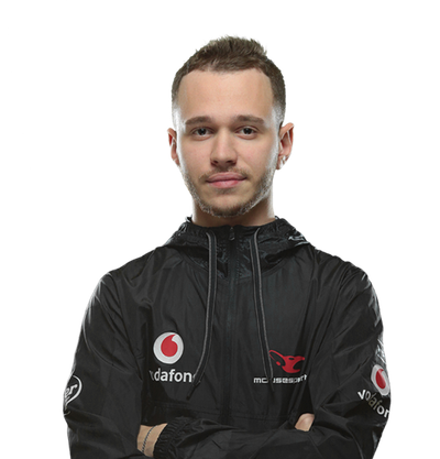 Image of CS:GO player STYKO