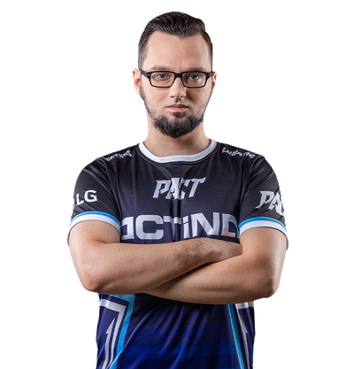 Image of CS:GO player lunAtic