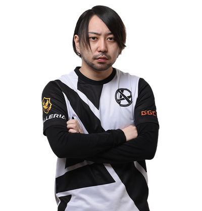 Image of CS:GO player Reita