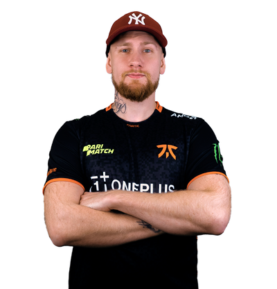 Image of CS:GO player KRIMZ