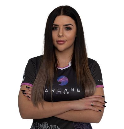 Image of CS:GO player Angieee