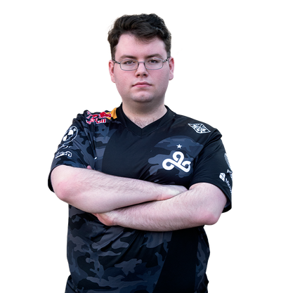Image of CS:GO player motm