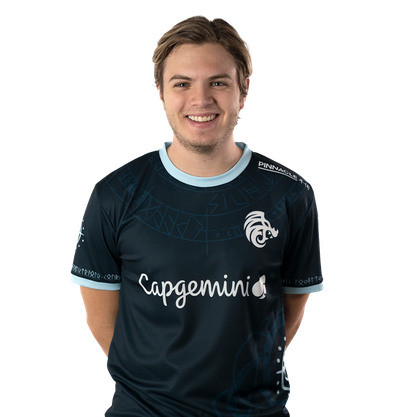 Image of CS:GO player Kjaerbye