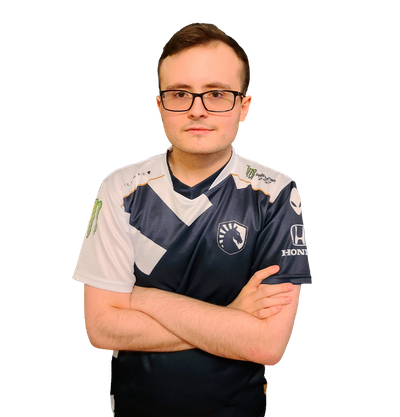Image of CS:GO player Grim