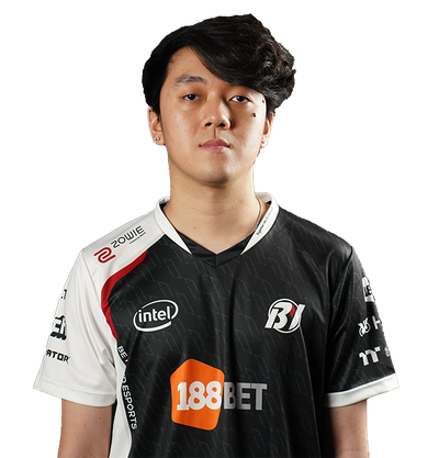 Image of CS:GO player Kntz
