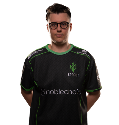Image of CS:GO player kressy