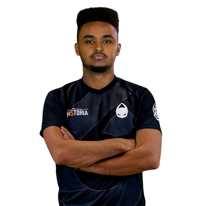 Image of CS:GO player refrezh
