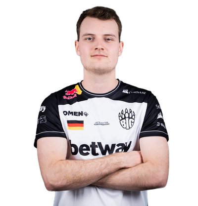 Image of CS:GO player k1to