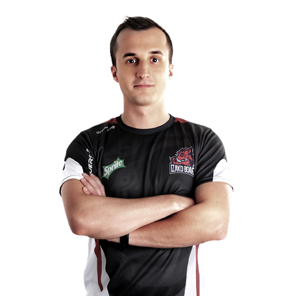 Image of CS:GO player Luz