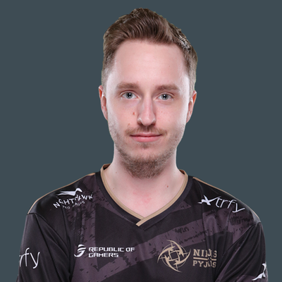 Christopher 'GeT_RiGhT' Alesund
