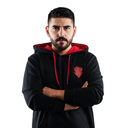 Image of CS:GO player MAJ3R