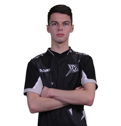 Image of CS:GO player Makzwell