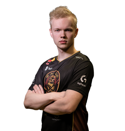 Image of CS:GO player sergej