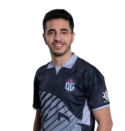 Image of CS:GO player ISSAA