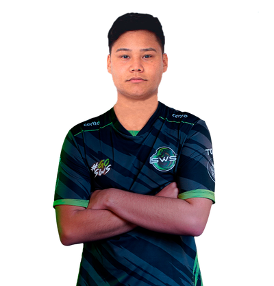 Image of CS:GO player chay