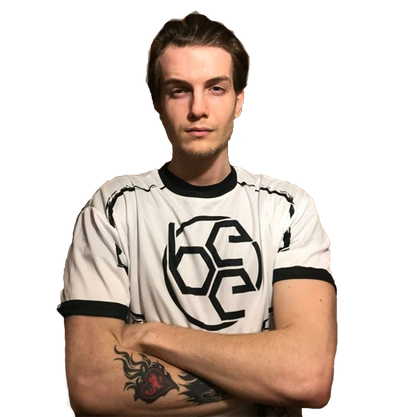 Image of CS:GO player remaiN