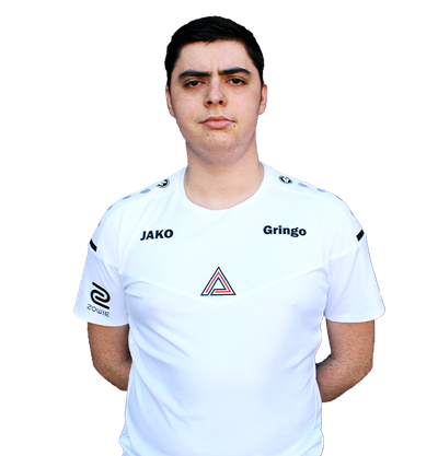 Image of CS:GO player Gringo