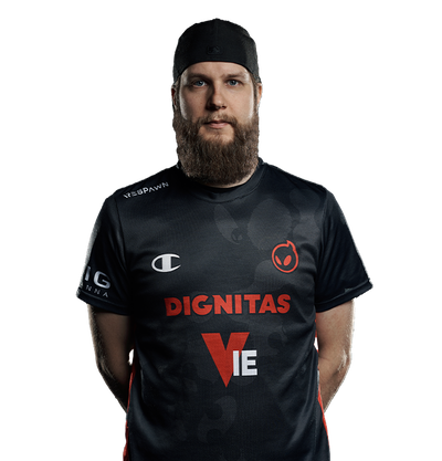 Image of CS:GO player f0rest