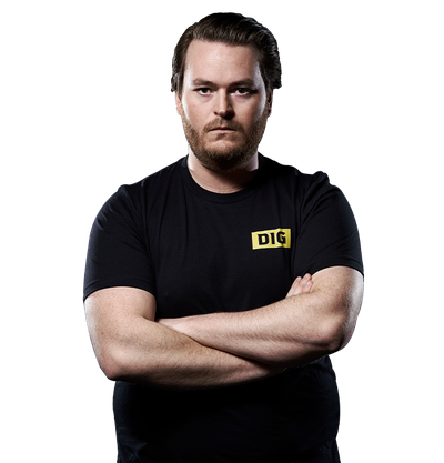 Image of CS:GO player friberg