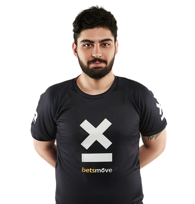 Image of CS:GO player Izzy
