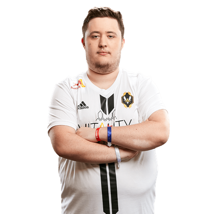 Image of CS:GO player ZywOo