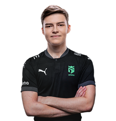Image of CS:GO player Forester