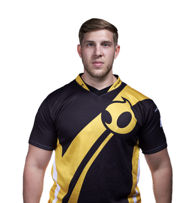 Image of CS:GO player ryx