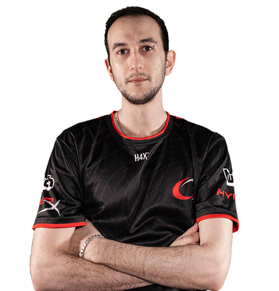 Image of CS:GO player Rickeh