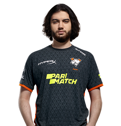 Image of CS:GO player Jame