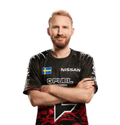 Image of CS:GO player olofmeister
