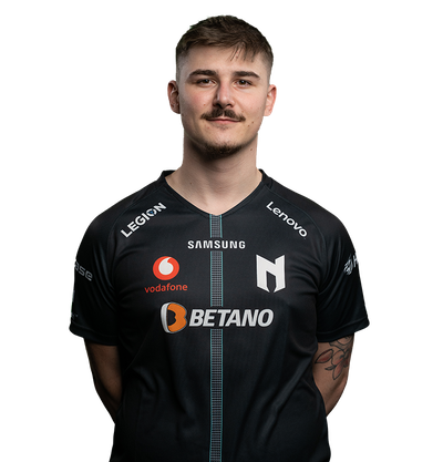 Image of CS:GO player RENNE