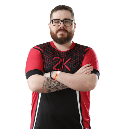 Image of CS:GO player mcl