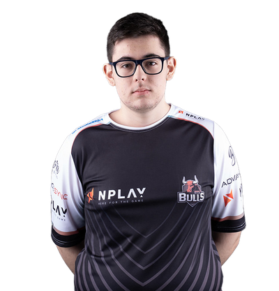 Image of CS:GO player rafaxF
