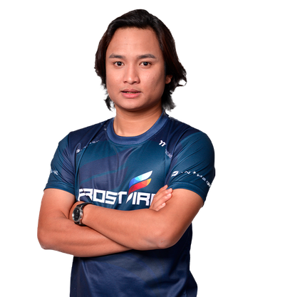 Image of CS:GO player Subbey
