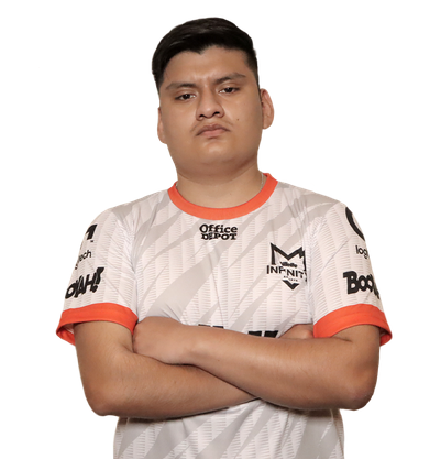 Image of CS:GO player tor1towOw