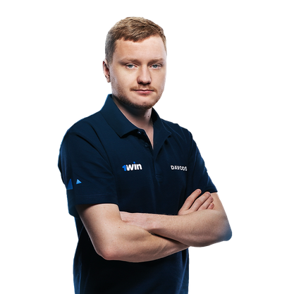 Image of CS:GO player DavCost