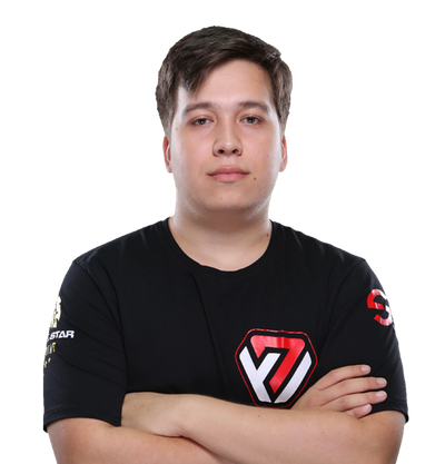 Image of CS:GO player buster