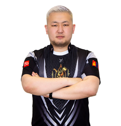 Image of CS:GO player BestronG