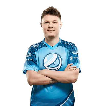 Image of CS:GO player NEKIZ