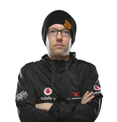 Image of CS:GO player chrisJ