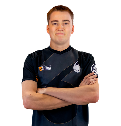 Image of CS:GO player Queenix