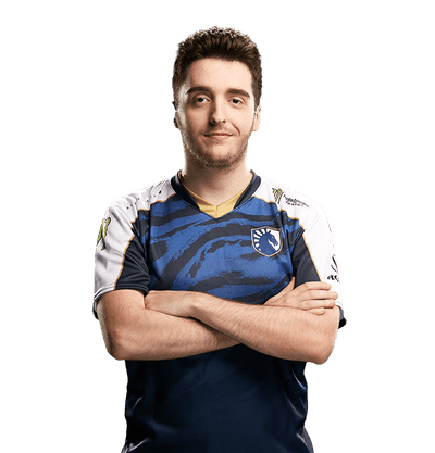 Image of CS:GO player NAF